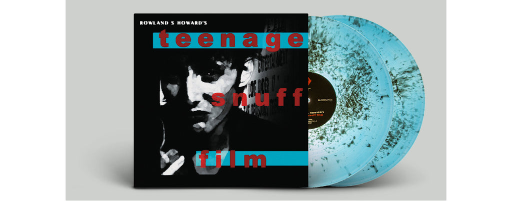 Teenage Snuff Film