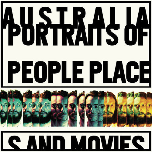 Portraits Of People, Places & Movies