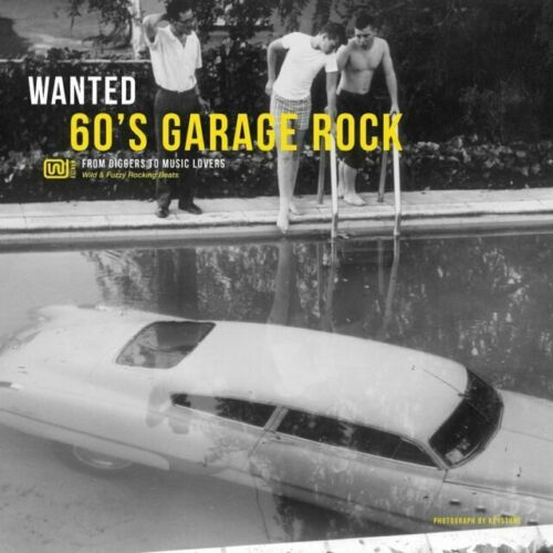 Wanted 60's Garage Rock