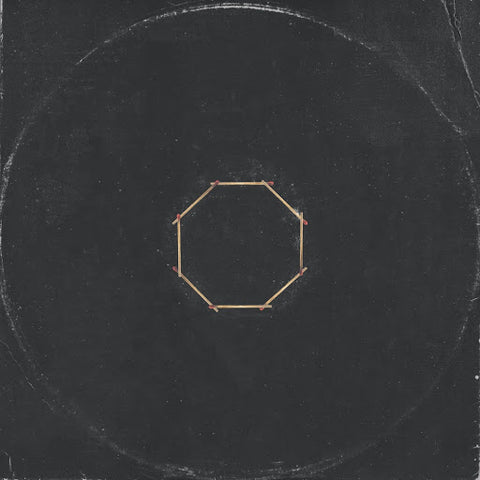 The Octagon (PRE-ORDER)