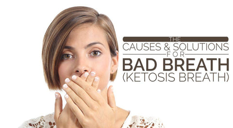 Can Ketosis Cause Body Odor? – Lauren Naturals