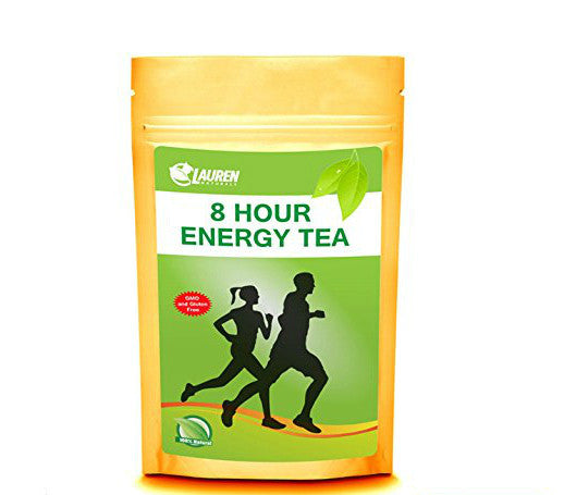 Herbal 8 Hour Energy Green Tea