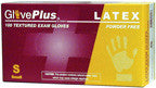 GlovePlus® Powder Free Latex (Case)
