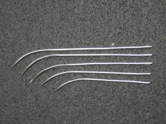 Suture Needle (Half Curved)