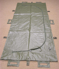 Super Heavy Duty - Military Grade Body Bag