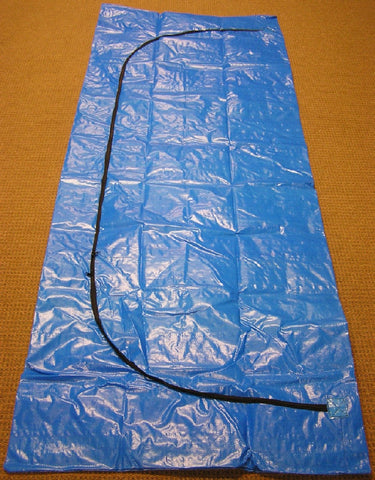 Most Cost Effective - Medium Duty Body Bag (Envelope Zipper MD-TC)
