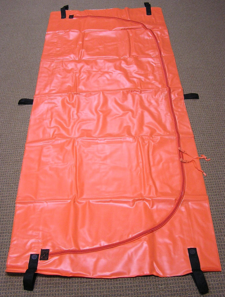 International Transport Body Bag (Envelope Zipper)