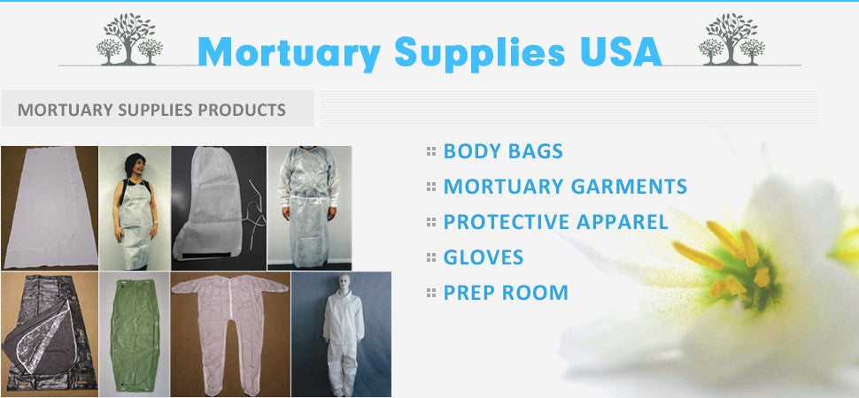 Mortuary Supplies USA | Shop Funeral Home and Cremation Products
