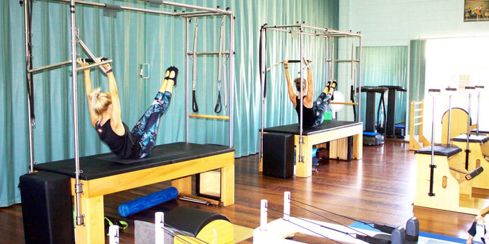 Introducing PILATES ADDICTS