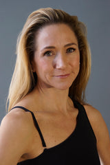 Karen Ellis Founder of Pilates Nerd