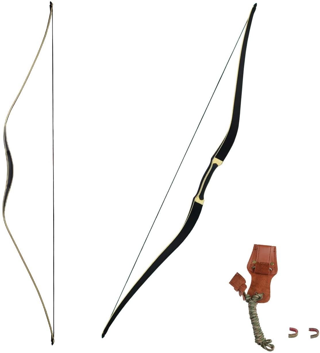"SinoArt Longbow 58"" Horsebow Review"