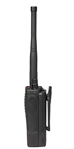 6 Pack of Motorola RDV5100 Two way Radio Walkie Talkies