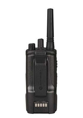 6 Pack of Motorola RMU2080 Two way Radio Walkie Talkies