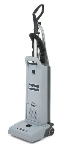 Advance Spectrum 12H Single Motor Commercial Upright Vacuum 12 Inch