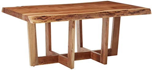 Berkshire Live Edge Solid Wood 42