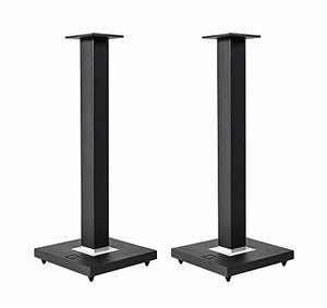 Definitive Technology ST1 Speaker Stands for Demand Series D9 and D11, Black