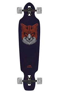 "Landyachtz Battle Axe Longboard Complete and Colors (38"" - Fox)"