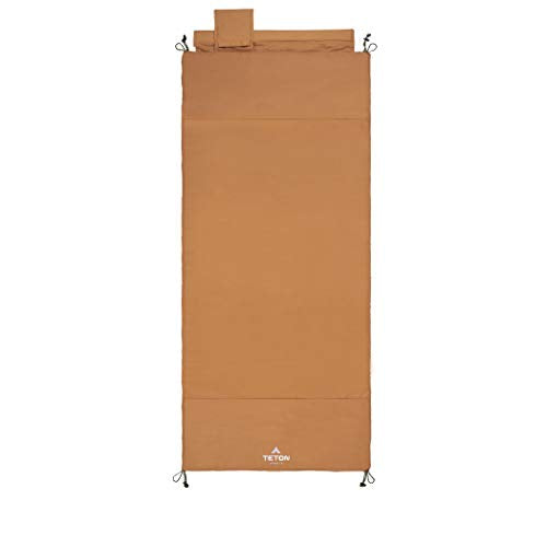 TETON Sports Outfitter XXL Camp Pad; Sleeping Pad for Car Camping