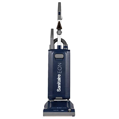 Sanitaire Professional EON Upright Bagged Vacuum, S5000A
