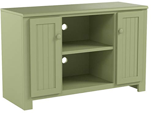 "Eagle Coastal TV Console, 42"", Summer Sage Finish"