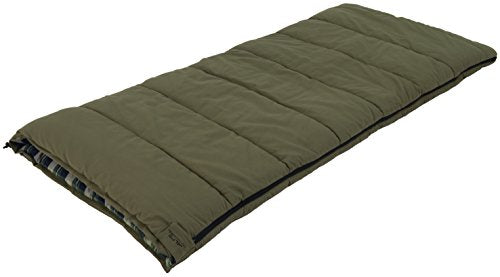 ALPS OutdoorZ Redwood -10 Degree Flannel Sleeping Bag