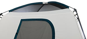 ALPS Mountaineering Camp Creek 4-Person Tent, Charcoal/Blue