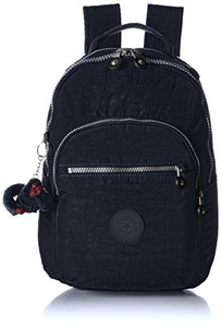 Kipling Women's Seoul GO S Backpack True Blue, One Size