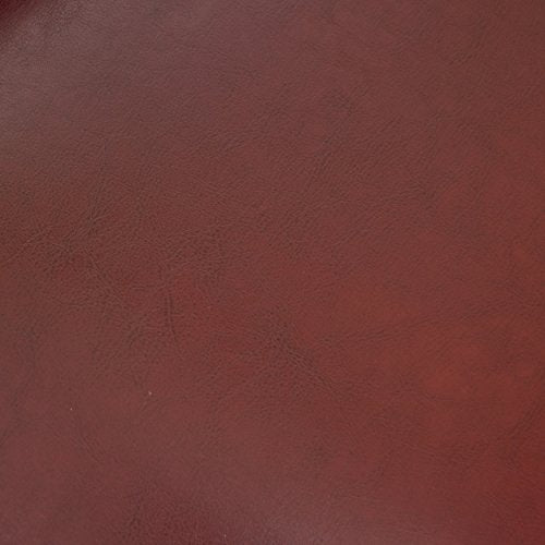 Christopher Knight Home Austin Leather Club Chair, Oxblood Red