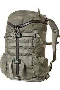 MYSTERY RANCH 2 Day Assault Backpack - Tactical Daypack Molle Hiking Packs, Foliage, LG/XL