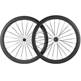 Superteam Bike Wheel Clincher 700C Carbon Wheelset 38/50/60/88 UD Matte (88mm Depth)