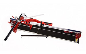 "Ishii Tile Cutters Red Turbo Jet (48 13/16"" AH-1240S2)"