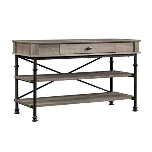 Sauder Canal Street TV Stand, For TV's up to 42