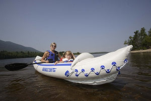 Sea Eagle SE330 Inflatable Sports Kayak Start Up Package