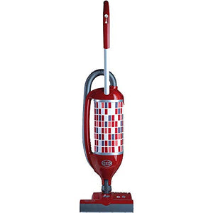 Sebo 9809AM Felix 1 Premium Upright Vacuum Cleaner - Rosso