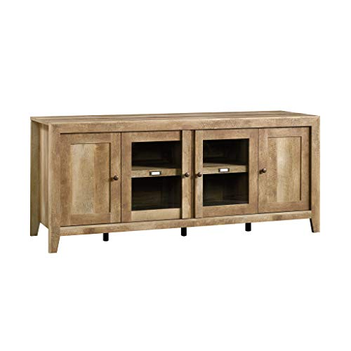 Sauder Dakota Pass Credenza, for TVs up to 70