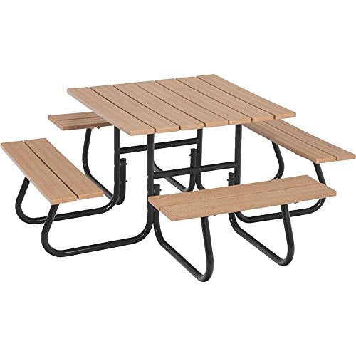 Jack Post FC-4411 4Side Picnic Table Frame