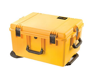 Pelican Storm iM2750 Case No Foam (Yellow), Model:IM2750-20000