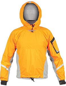 Kokatat Hydrus Tempest Paddling Jacket-Orange-XL