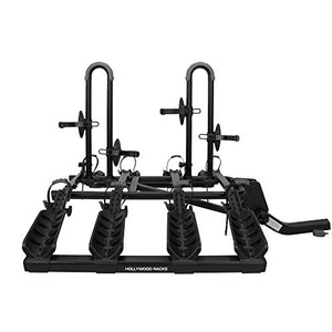 Hollywood Racks Destination 4 Bike Hitch Rack