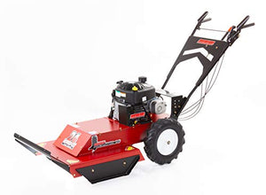 Swisher WRC11524CL Predator 24 in. Walk Behind Rough Cut Mower