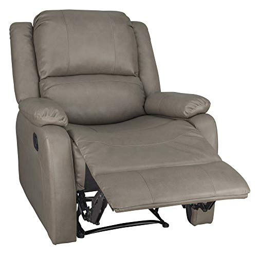 "Set of 2 | RecPro Charles Collection | 30"" Zero Wall RV Recliner 