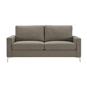 Novogratz Holland Sofa, Taupe