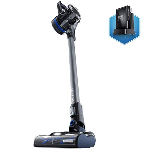 Hoover ONEPWR Blade MAX High Performance Cordless Stick Vacuum Cleaner, Lightweight, for Pets, BH53350, Black (Renewed)