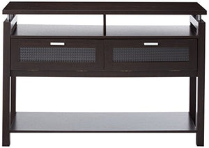 247SHOPATHOME Julio Console table, Sofa, Espresso