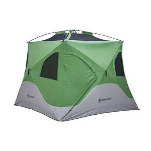 Gazelle 33300 T3 Pop up Portable Camping Hub Tent, 3 Person