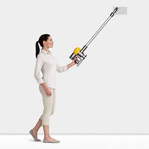 Dyson Digital V6 Slim Handheld Vacuum (Yellow)