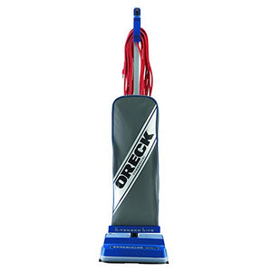 Oreck Commercial XL2100RHS Commercial Upright Vacuum Cleaner XL,Blue