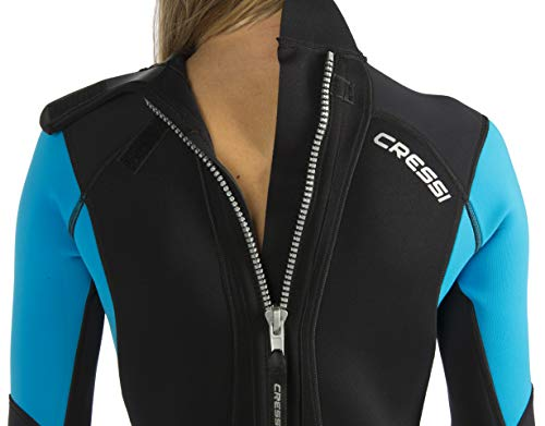 Cressi Morea 3mm Lady, 4/L