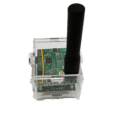 BlueStack MicroPlus - DVMEGA Dual Band (VHF/UHF) Pre-Assembled Digital Hot Spot for DMR, D-Star, or System Fusion