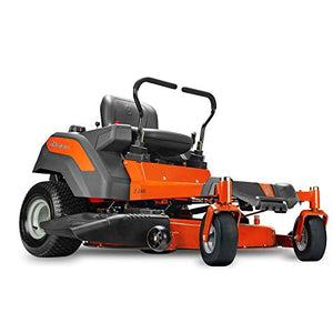 "Husqvarna Z246 46"" 20HP Briggs and Stratton Zero Turn Lawn Mower 970467401"